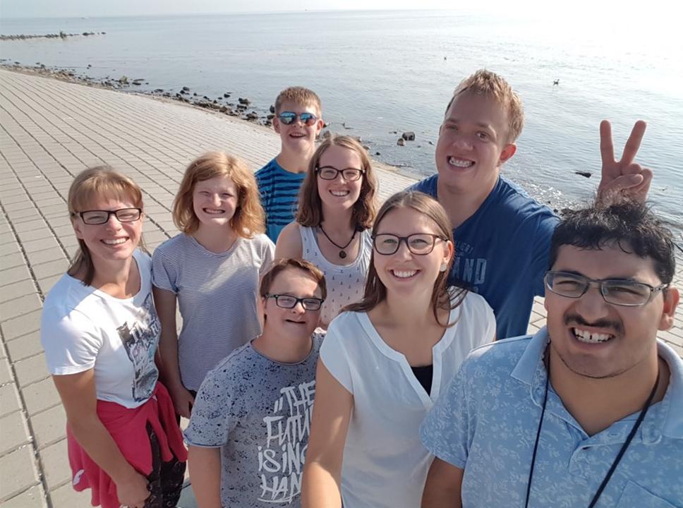 FoB Paderborn - Arbeiten für Ihren Urlaub